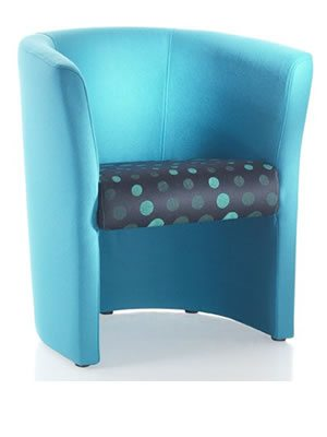 Ivano soft seating. Chair