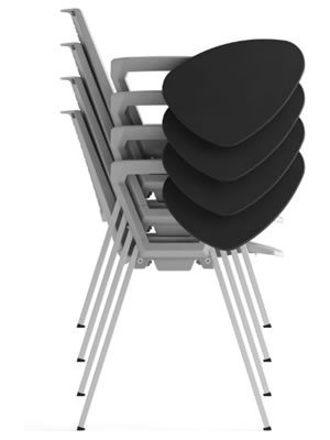 Ole chairs. Meeting rooms, & Conference seating