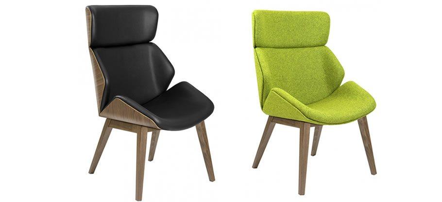 Skara soft seating and chairs