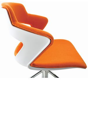 La Filo. Conference, Meeting & Traing room chairs & seating