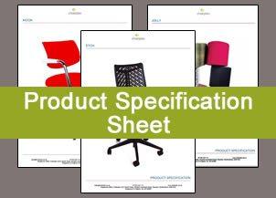 Open Spec Sheet